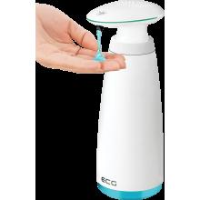 Дозатор для жидкого мыла сенсорный ECG BD 34 White Диспенсер (DS-23)