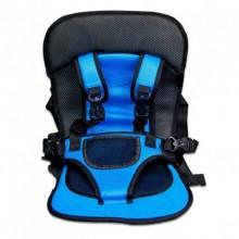 Бескаркасное автокресло для детей Mylti Function Car Cushion (SU-277)