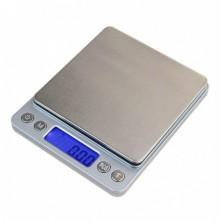 Весы ювелирные электронные 0.01 500 с 2-мя чашами высокоточные SPR 13