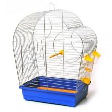 Большая клетка для попугая  560х310х690мм Патриот (Цинк) (SF-57)