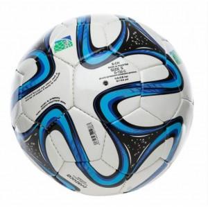 Футбольный мяч для игры с 3-мя слоями 896-2 GF
