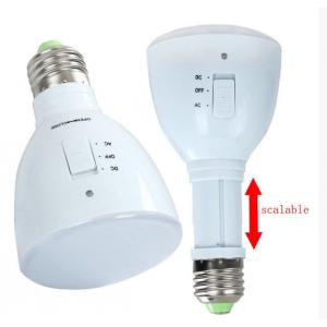 Аккумуляторная LED лампа фонарик с пультом д/у ZARYAD 3W  FG-47