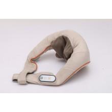 Массажер для шеи и шейного отдела позвоночника Zenet ZET-758 роликовый с прогревом