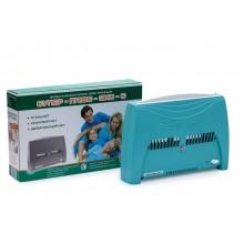 Ионизатор очиститель воздуха Супер-Плюс ЭКО-С зеленый озонатор