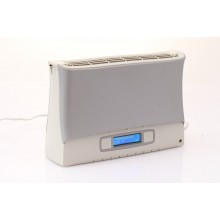 Очиститель ионизатор воздуха для квартиры Супер-Плюс Био LCD дисплей