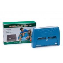 Очиститель ионизатор воздуха Супер-Плюс ЭКО-С голубой (для квартиры) (D77766589)