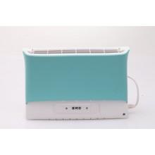 Очиститель ионизатор воздуха Супер-Плюс Био для дома зеленый (W-7133123)