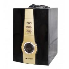 Увлажнитель воздуха ультразвуковой для квартиры или дома автоматический Zenet 403-2 авторежим увлажнения (675747)