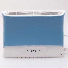 Очиститель ионизатор воздуха Супер Плюс Био Синий (SGG-585)