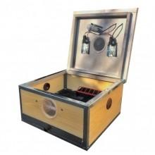 Брудер для цыплят Наседка БР-50 С регулятором температуры (650900)