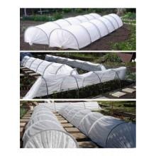 Парник для дачи Агро-Лидер из агроволокна  плотность 50 (10 метров)