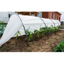 Парник для рассады Агро-Лидер из агроволокна плотность 42 (15 метров)