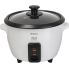 Рисоварка для дома ECG RZ 11 Чехия Цифровой таймер  400 Вт